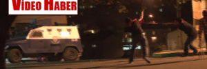 Gülsuyu'nda yine silahlı saldırı