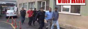 İhaleye fesat karıştırma operasyonu: 9'u asker 21 kişi tutuklandı
