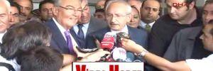 Kılıçdaroğlu'ndan Sarıgül ve ODTÜ açıklaması