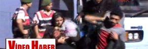 Antalya Kemer'de 139 kaçak yakalandı