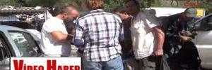 Kaş'ta 28 Suriyeli kaçak yakalandı