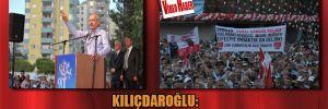 Kılıçdaroğlu: Bizim de Keşiş Piyer'imiz Recep Tayyip Erdoğan