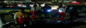 2 otobüs kafa kafaya çarpıştı: 44 ölü