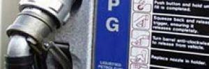 LPG'ye de zam geldi