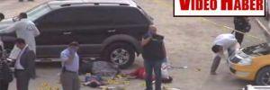 Cezaevi önünde silahlı saldırı: 5 ölü!