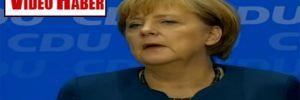 """Stuttgarter Zeitung """"Sosyal Demokratlar, Merkel ile koalisyona direnmemeli"""""""