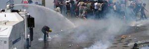 Yeni Gezi raporları New York Times'ta haber oldu