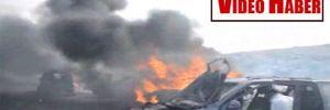 Suriye'de araç patlaması: 7 Ölü 20 yaralı