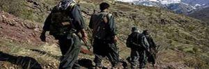 Silopi'de 10 PKK'lı teslim oldu