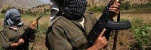 PKK, Palu'da şantiye basıp araçları yaktı