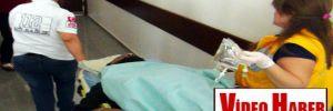 Şanlıurfa'ya getirilen 3 Suriyeli yaralıdan 2'si öldü