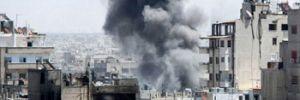 Suriyeli yaralıda kimyasal tedirginliği!