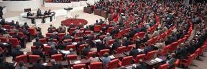 Erdoğan'ın Meclis'e iade ettiği kanun tasarısı yeni haliyle kabul edildi