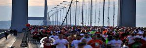 İstanbul Maratonu'nda Kenyalı atletler rekor kırdı!