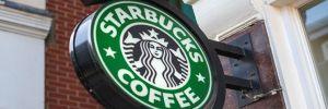 Starbucks İngiltere'de mağazalarını açıyor