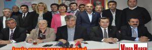 İzmir CHP'de Balbay sevinci