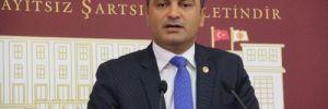 CHP'li Müslim Sarı'dan CHP'ye 'olağanüstü toplantı' çağrısı