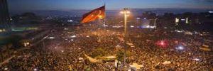 Türkiye'nin dört bir yanına yayılan Gezi Eylemleri 7 yaşında