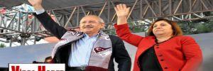 Kılıçdaroğlu: Çiftçiye mazor 1.5 Lira olacak!
