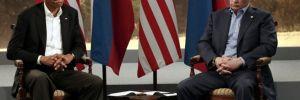 Obama ve Putin Ukrayna'daki son durumu değerlendirdiler