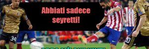 Abbiati sadece seyretti! Arda Milan'ı yıktı