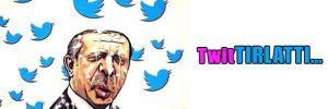 Twittırlattı…