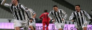 Beşiktaş Eskişehirspor'u yendi: 1-0