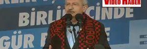 Kılıçdaroğlu: Bunlar devleti soymak için yönetiyorlar