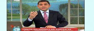Fatih Portakal'a YSK'dan yayın durdurma kararı