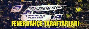 Fenerbahçe taraftarları Berkin'i unutmadı!
