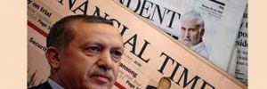 Financial Times: Türkiye koronavirüs krizini IMF'siz atlatmaya çalışıyor