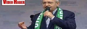 Kılıçdaroğlu: Çok mal haramsız olmaz