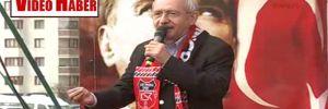 Kılıçdaroğlu: TİB kayıtlarını yayınlayamaz çünkü gerçek