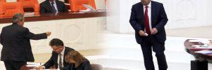 CHP'li Kamer Genç'ten 'paralı' protesto