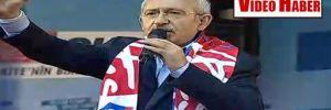 Kılıçdaroğlu: Karabük demir çelik fabrikası ne kadar gerçekse, o montajlar da o kadar gerçek