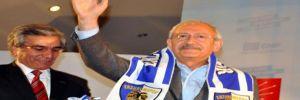 Kılıçdaroğlu: Özkan'ın tahliyesi mutlu etti