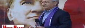 Kılıçdaroğlu: Diktatörce konuşmasın, Facebook'u kapattırmayız