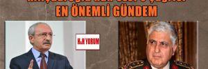 Kılıçdaroğlu'nun Özel'e çağrısı en önemli gündem