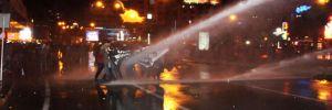 Samsun'da Berkin Elvan protestosuna 20 gözaltı!