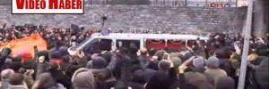 Berkin Elvan'ın cenazesi Adli Tıp'tan alındı