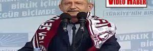 Kılıçdaroğlu: Kirli yüzleri, kirli dilleri görünüyor