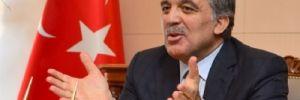 Abdullah Gül'le ilgili flash iddia: 55 vekille…