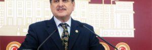 İYİ Parti'li Çıray: 15 Temmuz'un asıl sorumlusu AKP'dir