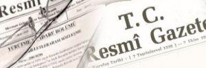 TBMM'nin tatil kararı Resmi Gazete'de