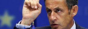 Fransa eski cumhurbaşkanı Sarkozy gözaltına alındı!