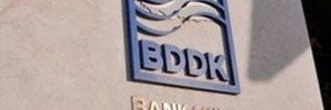 BDDK, 18 bankaya para cezası kesti