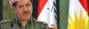 İşte Barzani'nin son kararı!