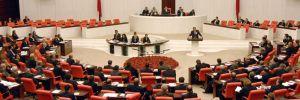 İYİ Parti'nin FETÖ önergesi AKP ve MHP'nin oylarıyla reddedildi