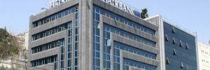 Halkbank'ta flaş görev değişikliği