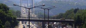 İstanbul'da Ekim ayında toplu ulaşımda yüzde 8.3'lük artış